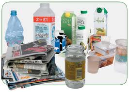 RECYCLING IS EASY AT THE WHITEHOUSE RECYCLE CENTER!