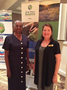 2016 Keep Texas Beautiful Conference